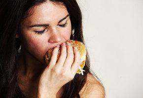 Стресс и вес. Как избавиться от «жора» на нервной почве?