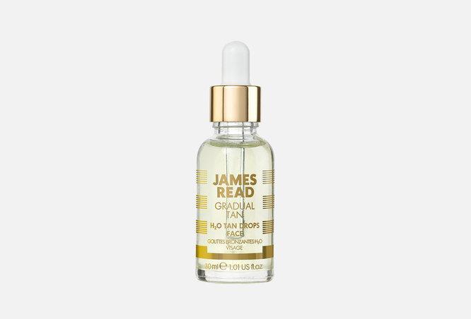 H2o Tan Drops Face, James Read, 4560 руб