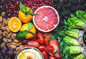 7 болезней, с которыми помогут справиться обычные овощи и фрукты
