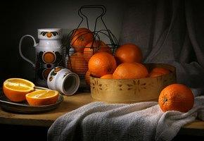 10 натуральных источников витамина C
