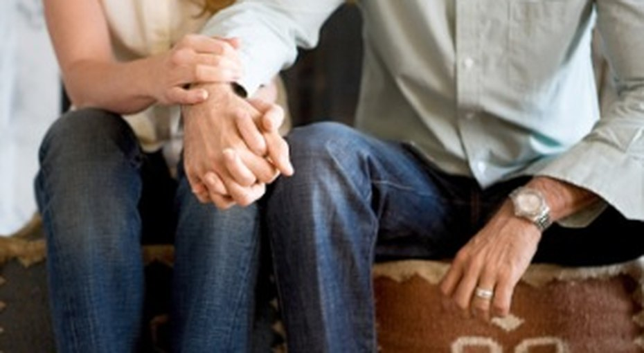 Как помочь мужчине втрудной ситуации