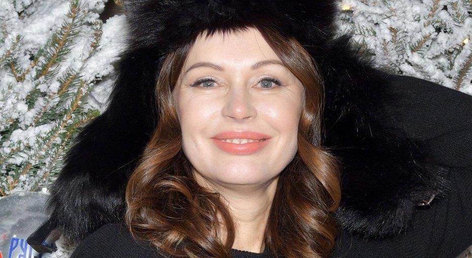 Ирина Безрукова на15 дней отказалась отинтернета