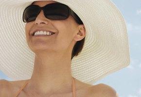 Советы офтальмолога: как провести это лето с пользой для глаз