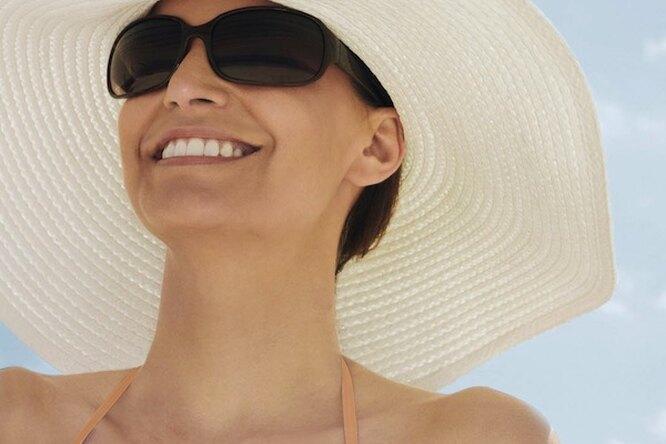 Советы офтальмолога: как провести это лето спользой дляглаз