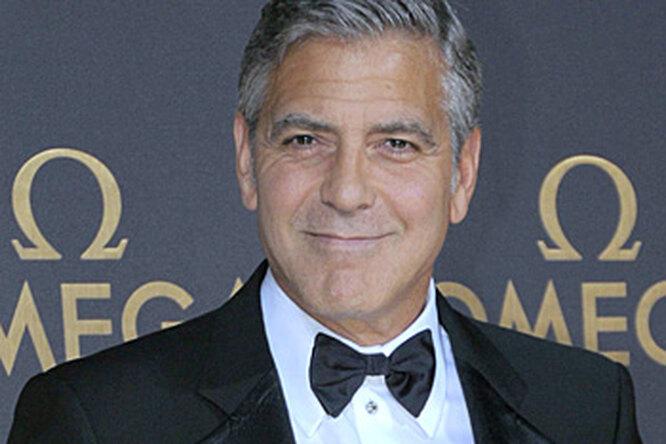 Джордж Клуни покупает дом длябудущей жены