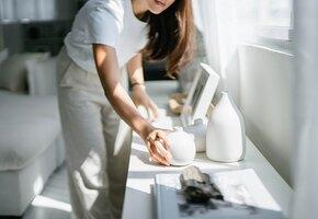 Без горничной и клининга: 5 хитростей в уборке, которые облегчат жизнь