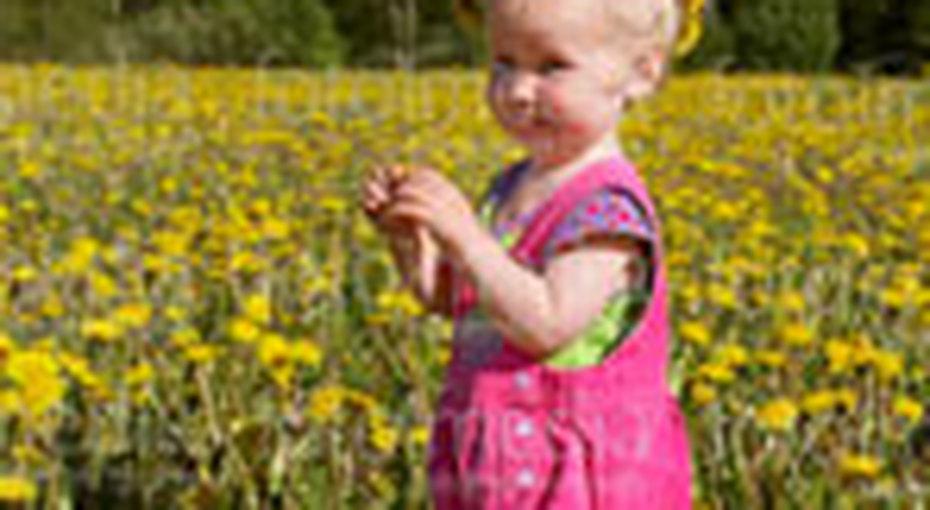 К Дню защиты детей: немного истории