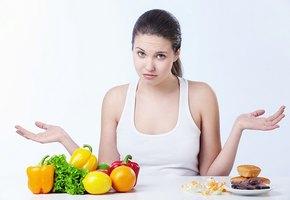 6 привычек, которые мешают сбросить вес даже ссамой эффективной диетой