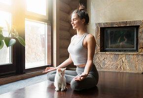 Здоровая осанка за 30 дней — лучшие упражнения для здоровья спины