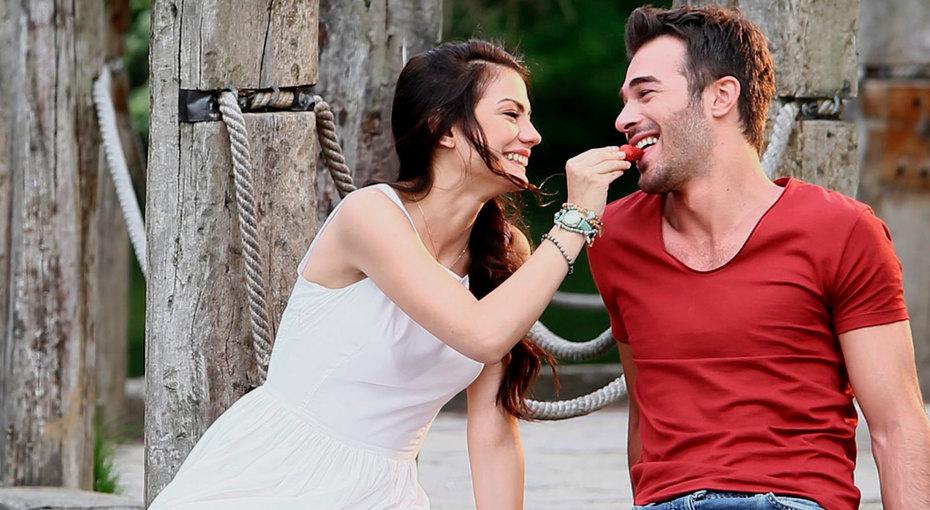 7 турецких сериалов пролюбовь: лукум длядуши
