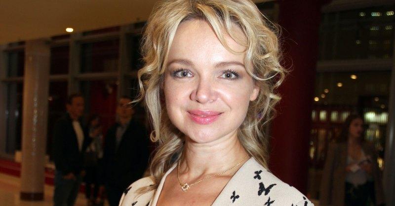 предложили фото бывшей жены русский сериал
