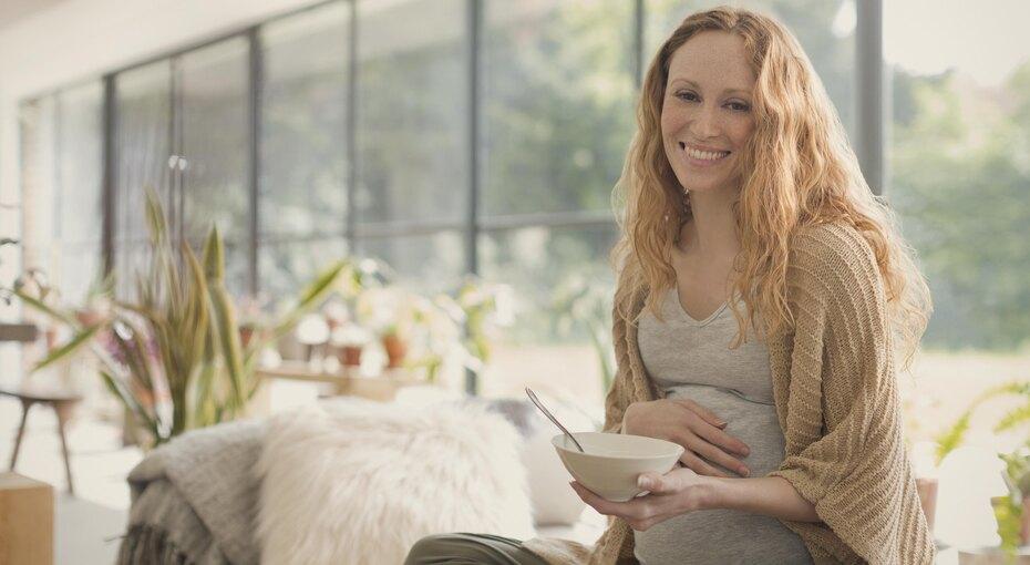 Почему нельзя красить волосы во время беременности?