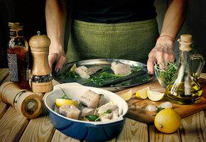 Средиземноморская диета: как потратить меньше времени и денег?