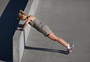 Как накачать руки без отжиманий от пола: простые и эффективные упражнения