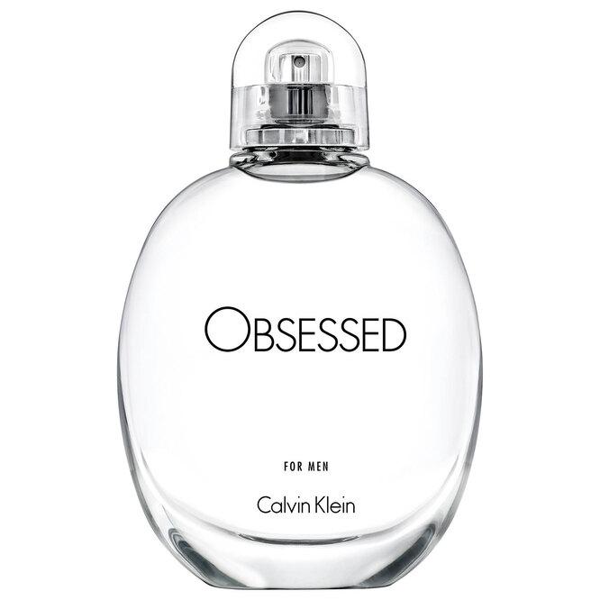 Obsessed, Calvin Klein, 5200 руб