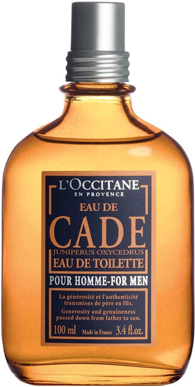 Eau de Cade, L'Occitane, 5100 руб