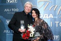 «Жил старик со своею старухой...» Екатерина Стриженова отметила 33-летие свадьбы