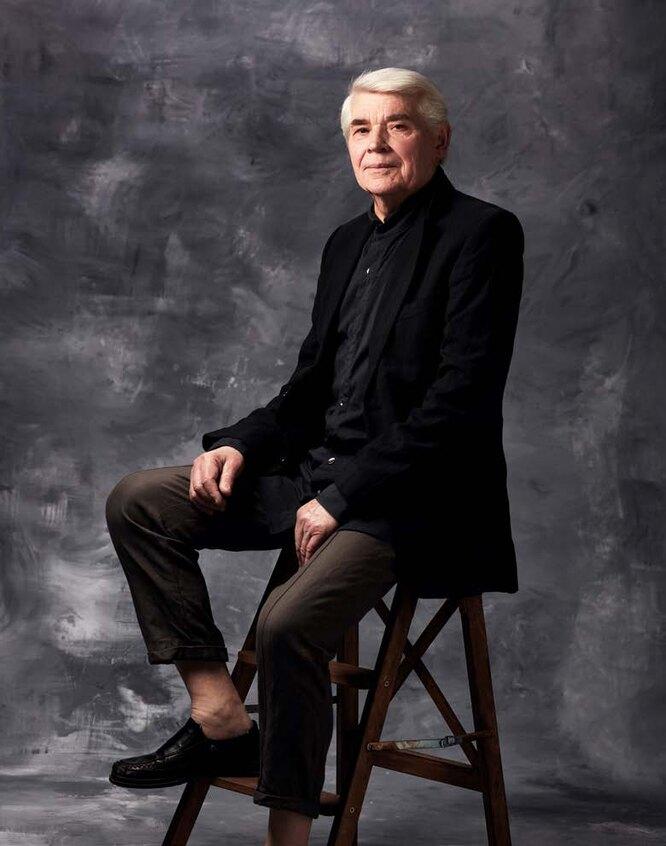 Красивый возраст: Валентин Варган, 71 год