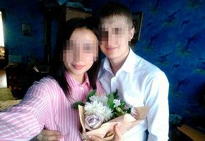 В новосибирской школе учительница забеременела от старшеклассника и вышла за него замуж