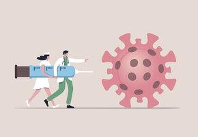 Прививка от гриппа в сезон коронавируса: кому и зачем ее делать?