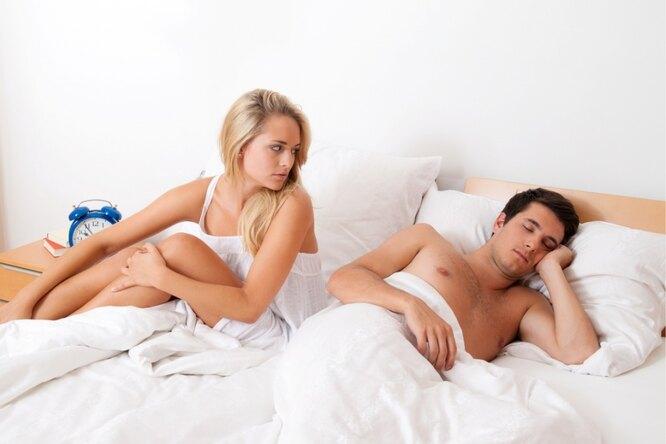 Как улучшить свою сексуальную жизнь