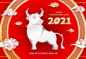 Что принесет нам Белый Бык: большой восточный гороскоп на 2021 год