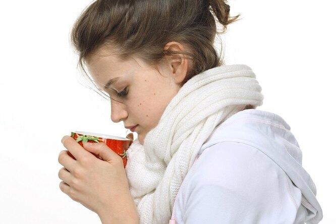 5 ранних симптомов простуды, окоторых вы иподумать немогли