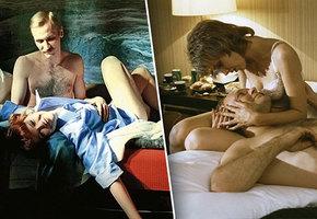 Любовь за деньги и поза наездницы: 5 самых горячих сцен секса из советского кино