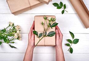 Набор кондитера, гобелен и еще 9 идей подарков, которые приблизят приход весны