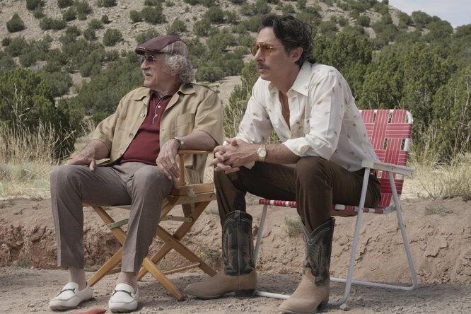 «Неприкасаемые» иещё 6 лучших фильмов Роберта Де Ниро