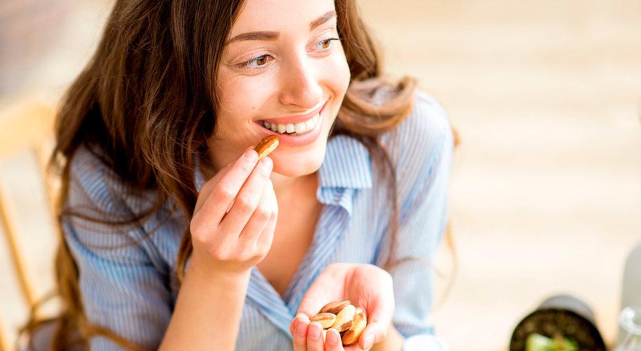 Чем перекусить, если увас диабет? Путеводитель поснэкам