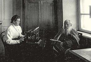 Саша, Маша, Таня: чем обернулась для дочерей Толстого игра в гениального папу