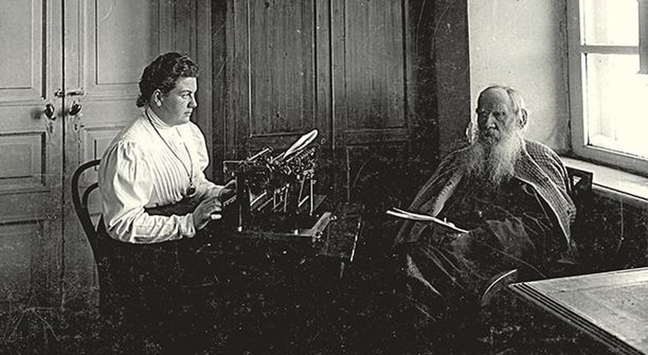 Саша, Маша, Таня: чем обернулась длядочерей Толстого игра вгениального папу
