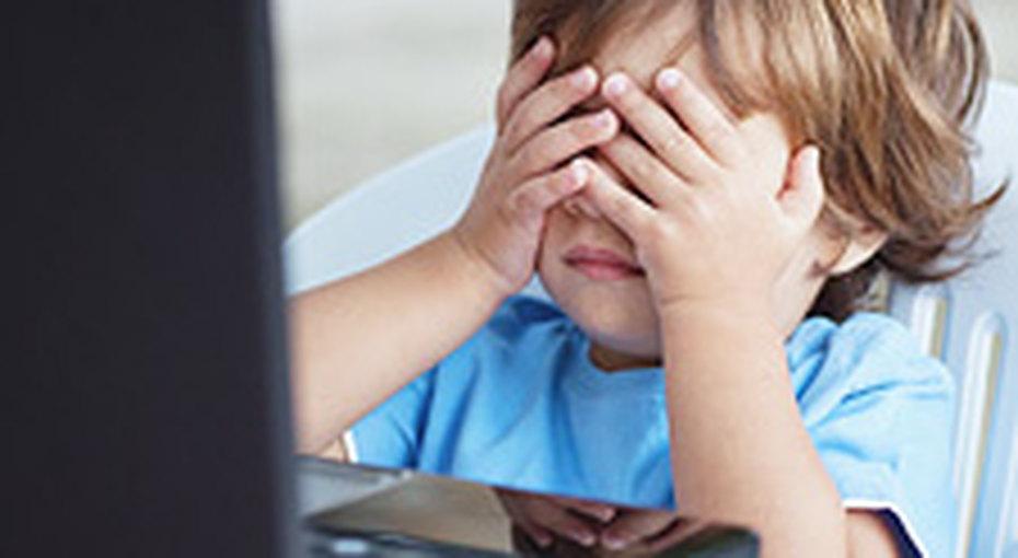 Дети вИнтернете: правила безопасности