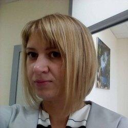 Дарья Свиридович