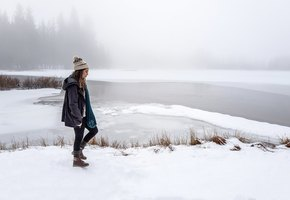 20 способов борьбы с зимней хандрой