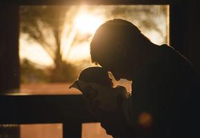 «Потеря сына – самое тяжелое, что мне довелось пережить»: монолог отца