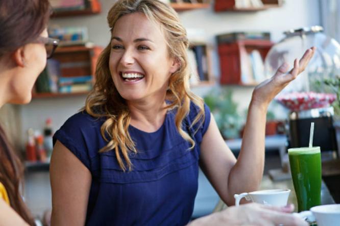 14 советов, которые в40 лет хочется дать себе тридцатилетней