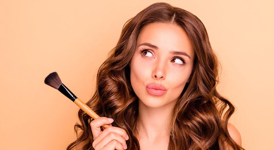 Какая кисточка длячего: найдите 1 кисть, которая должна быть ввашей косметичке