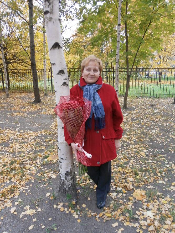 Наталья Богдашкина