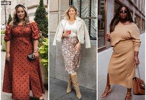 10 модных ошибок женщин plus-size и способы их избежать (советы стилиста)