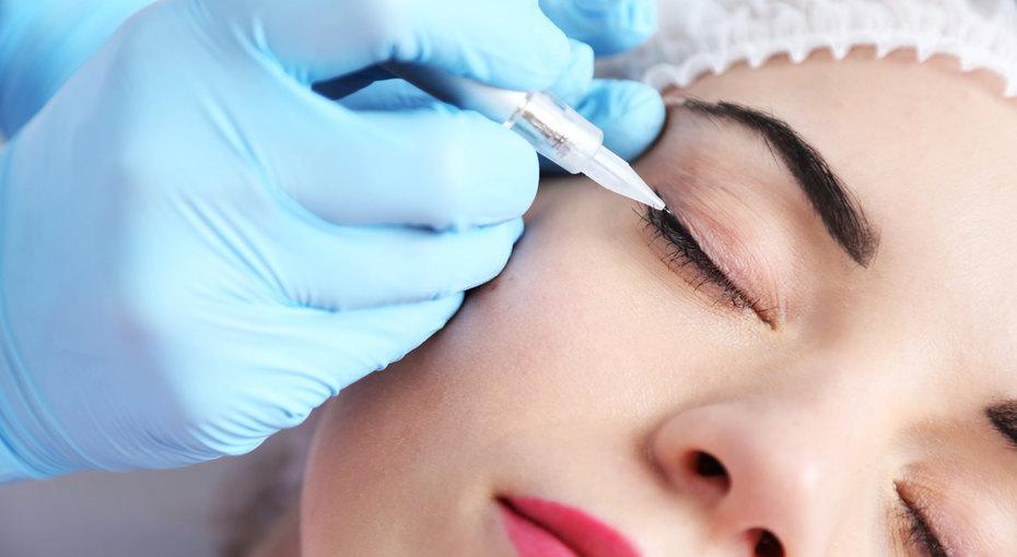 Перманентный макияж: что стоит делать, а что нет