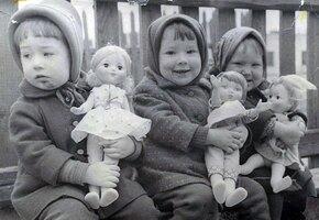 Самые знаменитые многодетные матери СССР: от «Роменской Мадонны» до террористки