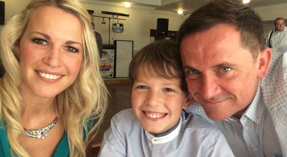 Мама, едва непотерявшая сына, напоминает 11 симптомов опухоли головного мозга удетей