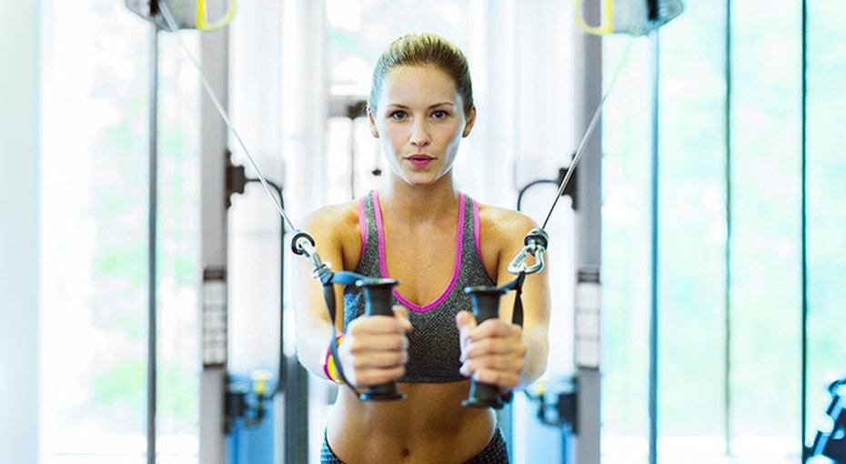 Как сэкономить время и похудеть: 6 полезных лайфхаков для тренировок в зале