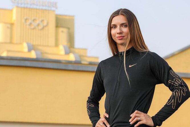 Нашла убежище: белорусская спортсменка Кристина Тимановская вбезопасности