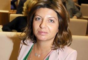 Маргарита Симоньян попала в реанимацию
