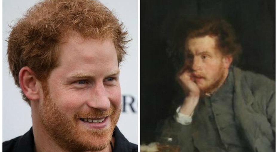 В музеях теперь можно найти портрет своего двойника