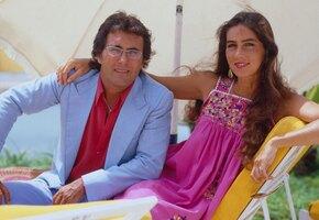 Трагедия самого красивого дуэта: Аль Бано и Ромина Пауэр и их исчезнувшая дочь