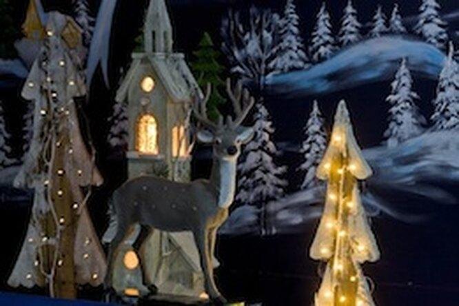 «Уютерра»: Дед Мороз существует!